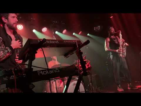 The Comet Is Coming - Live at The Moroccan 3/12/2019