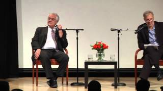 2013 | Barney Frank: Military Spending and Reducing the Federal Budget | The New School
