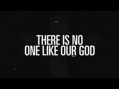 No One Like Our God - Lincoln Brewster Lyrics