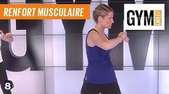 Taille / Abdos / Fessiers - Renforcement musculaire - 187