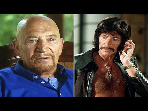 Jason King star and TV heartthrob Peter Wyngarde dead at 90