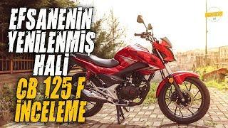 Video Honda CB 125 F İnceleme download MP3, 3GP, MP4, WEBM, AVI, FLV September 2018