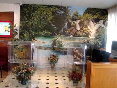 CARIBBEAN CHURCH FURNITURE 787-868-4656 SHOWROOM