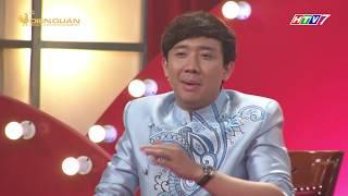 Thách thức danh hài 4| trailer gala 1: Trường Giang, Trấn Thành hứng khởi với sự trở lại của Tư chè thumbnail