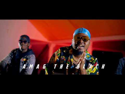 Ikibazo Cyawe By Amag The Black Official Video 2019