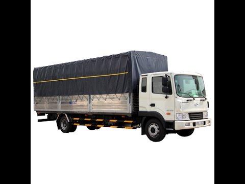 Hyundai HD120, thng 7m4