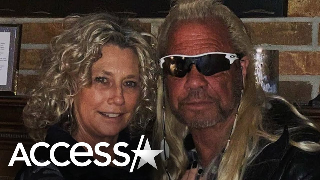 Dog The Bounty Hunter Marries Francie Frane 2 Years After Wife Beth Chapman's Death