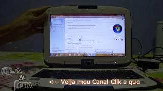 PC / Tablet do governo do Estado de Pernambuco