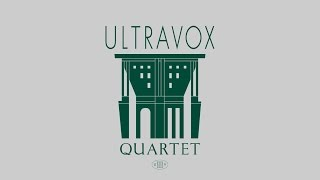 ULTRAVOX - VISIONS IN BLUE -  EMP REMIX (FAN MADE)