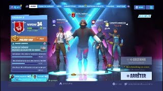 Fortnite: I finally got the ikonik skin