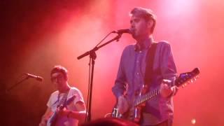 Tocotronic - Wie wir leben wollen - live Muffathalle München Munich 2013-11-04