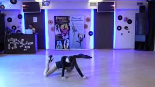 Елена Modesta - Dance Star Festival - 12. 19 марта 2017г.