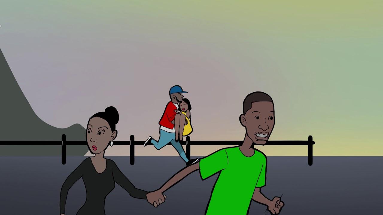 Download Jayso - Gwan Now (feat. J.Derobie) [Visualizer]