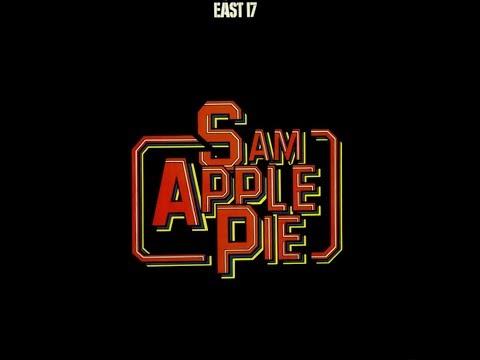 Sam Apple Pie - Flying (remastered)