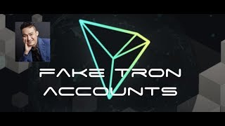 Justin Sun Tron Twitter Scammers Phishing For Private Keys.