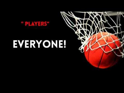 International Assist Basketball Camps