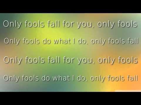 Fools-Troye Sivan (lyrics)