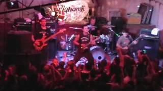 "Propagandhi ""Potemkin City Limits"" at Mohawk Austin, TX 7 of 17"