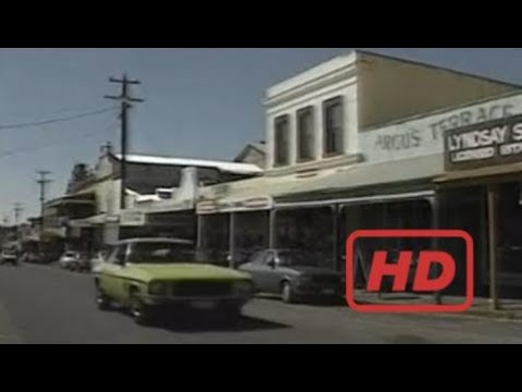 Volcano Documentary -  Daylesford Victoria - Where The Volcanoes Roared - Documentary