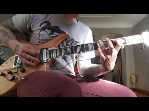 Megadeth-Killing Is My Business Guitar