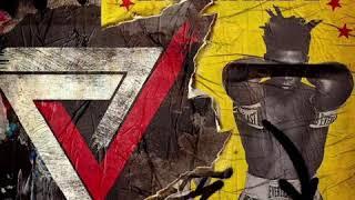 "VANGARDE (Mr. Lif and Stu Bangas) ""Basquiat"" - Official Audio"