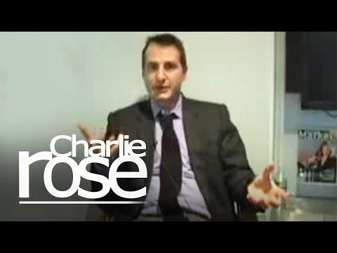 Greenroom - Jon Robin Baitz | Charlie Rose