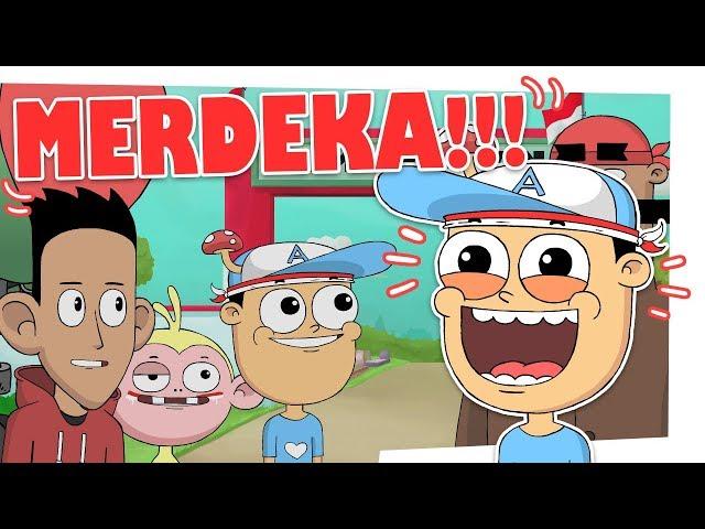 MERDEKA! - DALANG PELO