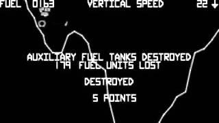 Game Boy Advance Super Breakout, Millipede, Lunar Lander