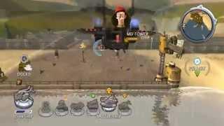 Battalion Wars 2 Mod - all unplayable solar empire units (part 1)