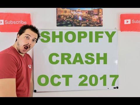 IS SHOPIFY DEAD?