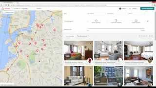 Обзор (гайд) по сервису посуточной аренды Airbnb - сдаем квартиру в Нью-Йорке