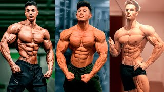 NEW FITNESS GENERATION 🔥 Gym Motivation 2020 | Part 2