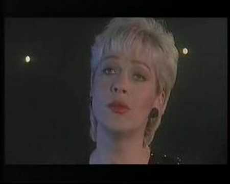 Denise Welch - You Don't Have To Say You Love Me