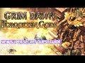 Forgotten Gods Secret Quest and Secret Item, Grim Dawn new Celestial Boss, Spilers, Quest Guide