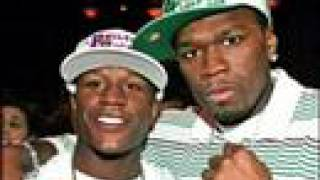 50 Cent - Ready for war (Mayweather vs. De La Hoya remix) HQ [HBO 24/7]