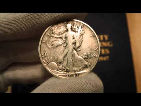 Early Walking Liberty Half Dollars - Investment & Collectibility Out Of The Box!!