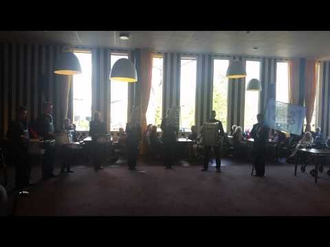 Koningsdag 2015 Coevorden