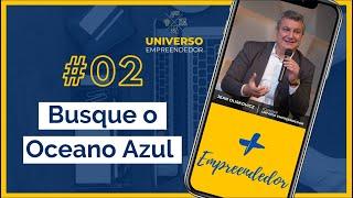 #02 - Busque o Oceano Azul - Oportunidade | Desenvolvimento | Crescimento