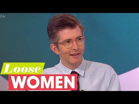 The Loose Women Sing Naked For Gareth Malone | Loose Women