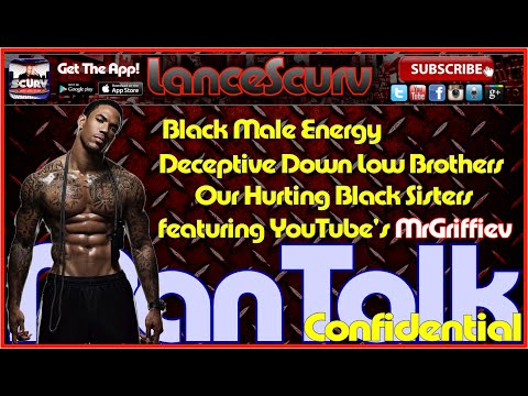 ManTalk Confidential # 5: What Do Men Really Talk About? - The LanceScurv Show
