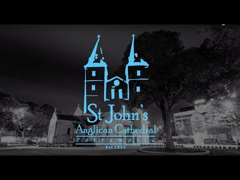 Partnership with St Johns