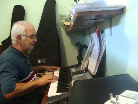 Eu preciso esquecer - autor Valdemar Rozeiro Coutinho