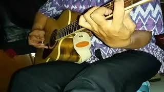Lagu anak Burung Kutilang - Akustik Gitar