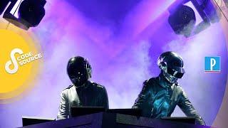 [PODCAST] Daft Punk : récit du succès planétaire de deux illustres anonymes