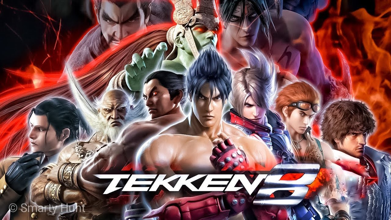 Tekken 8 How To Download Tekken 8 On Android Ppsspp Hindi