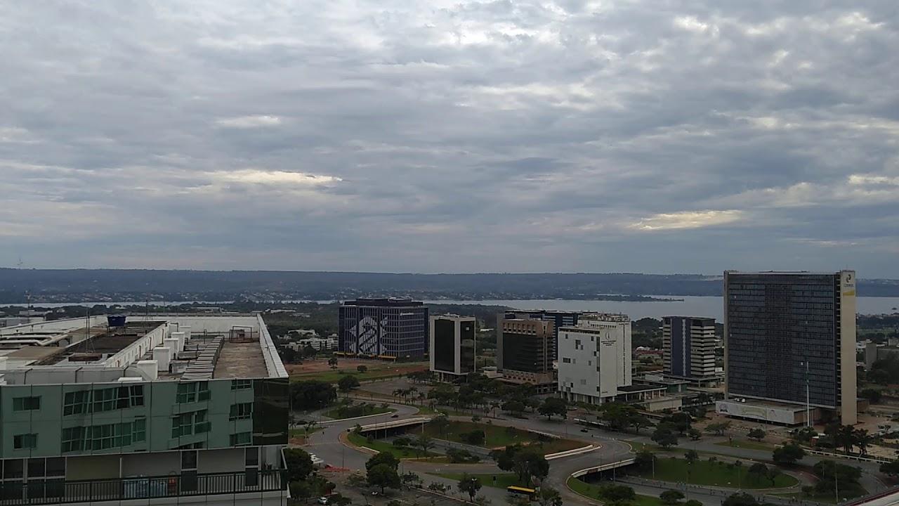 Brasília/DF - Hotel Saint Moritz - 24/11/2019