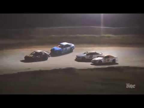 Twin Cities Raceway Park | 9.4.16 | Hornets | Feature