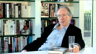 Sweet Tooth - Writing and Research - Ian McEwan