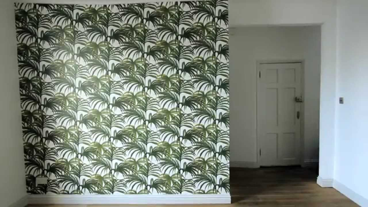 house of hackney how to hang wallpaper full version