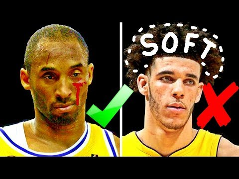 Why Lonzo Ball Has EMBARRASSED The Lakers and Kobe Bryant!! (LONZO IS 100% SOFT)